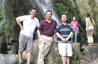 2007 Tourism Picture